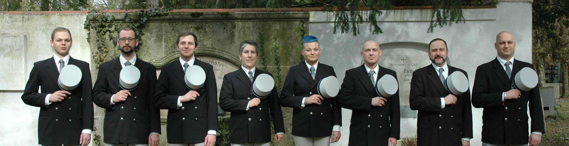 beerdigungsinstitut-komet-team